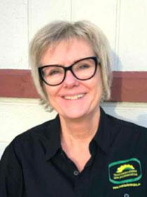 Anne Frøland